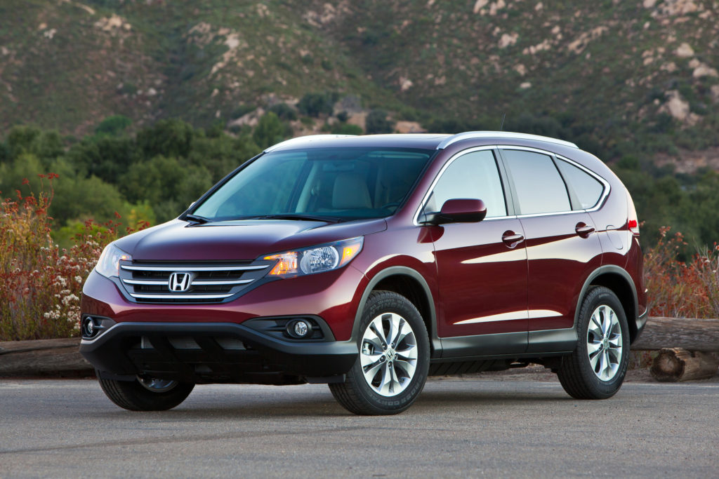10 Best Used Suvs Under 15 000 Driving Today
